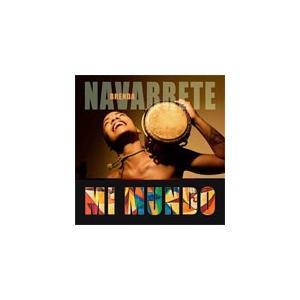 MI MUNDO/ブレンダ・ナバレテ[CD]【返品種別A】
