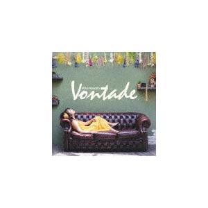 VONTADE/仲田美穂[CD][紙ジャケット]【返品種別A】