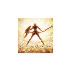 IN THE LIGHT OF HOPE/KNIGHTS OF ROUND[CD]【返品種別A】|joshin-cddvd