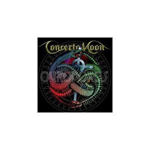 OUROBOROS -Deluxe Edition-/CONCERTO MOON[CD+DVD]【返品種別A】 joshin-cddvd
