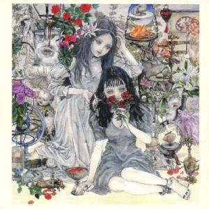 少女錬金術師 卵・バラモノガタリ/J.A.シーザー[CD]【返品種別A】|joshin-cddvd