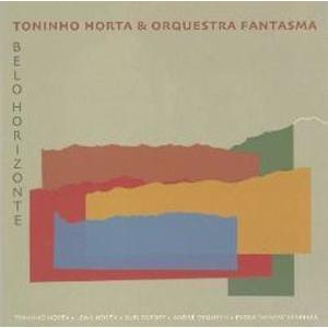 Belo Horizonte/トニーニョ・オルタ[CD]【返品種別A】
