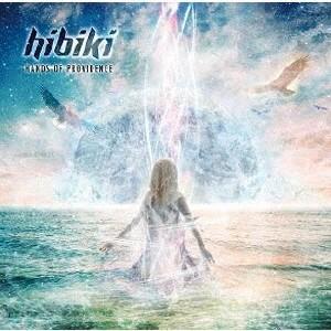 HANDS OF PROVIDENCE(CD+DVD)/hibiki[CD+DVD]【返品種別A】
