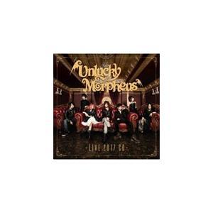 [枚数限定]LIVE 2017 CD/Unlucky Morpheus[CD]【返品種別A】|joshin-cddvd