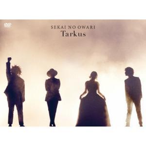 [先着特典付]Live DVD「Tarkus」/SEKAI ...