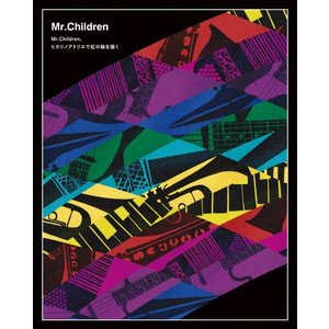 Live&Documentary 「Mr.Children、...