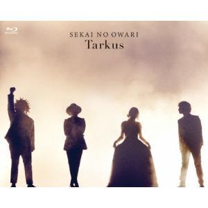 Live Blu-ray「Tarkus」【Blu-ray】/...