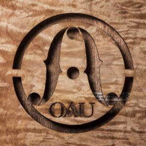 OAU(通常盤)/OAU[CD][紙ジャケット]【返品種別A】