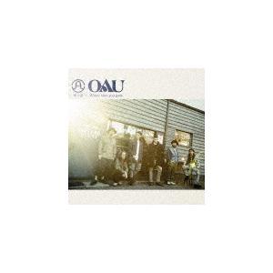 [枚数限定][限定盤]帰り道/Where have you gone/OAU[CD]【返品種別A】