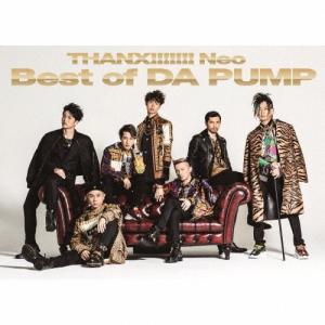[枚数限定][限定盤][先着特典付]THANX!!!!!!!Neo Best of DA PUMP 【2CD+DVD盤<初回生産限定>三方背豪華BOX】/DA PUMP[CD+DVD]【返品種別A】
