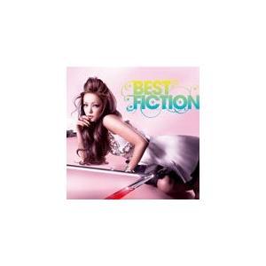 BEST FICTION/安室奈美恵[CD+DVD]【返品種別A】 joshin-cddvd