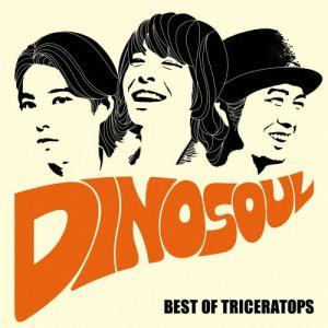 DINOSOUL -BEST OF TRICERATOPS-/TRICERATOPS[CD+DVD]...
