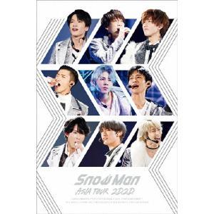 Snow Man ASIA TOUR 2D.2D.(通常盤)[通常仕様]【Blu-ray】/Snow Man[Blu-ray]【返品種別A】|Joshin web CDDVD PayPayモール店