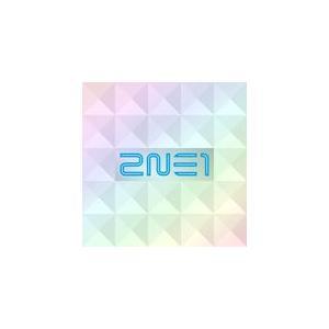 2NE1/2NE1[CD]【返品種別A】