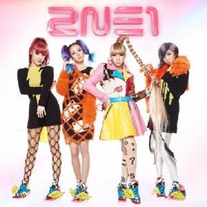 GO AWAY(DVD(2NE1 TV収録)付)/2NE1[...