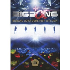 BIGBANG JAPAN DOME TOUR...の関連商品9