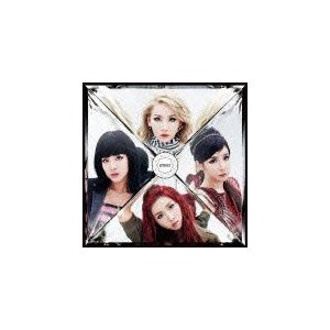 CRUSH(DVD付)/2NE1[CD+DVD]【返品種別A...