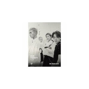 OUR TWENTY FOR(DVD付)/WINNER[CD+DVD]【返品種別A】 joshin-cddvd