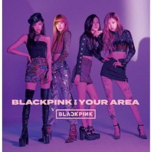BLACKPINK IN YOUR AREA(DVD付)/BLACKPINK[CD+DVD]【返品種別A】|joshin-cddvd