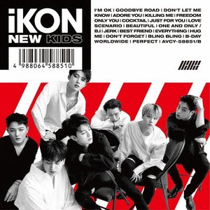 NEW KIDS(DVD付)/iKON[CD+DVD]【返品種別A】|joshin-cddvd