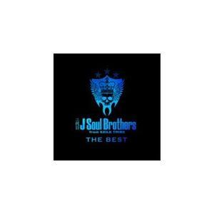 THE BEST/BLUE IMPACT(DVD付)/三代目 J Soul Brothers from EXILE TRIBE[CD+DVD]【返品種別A】|joshin-cddvd