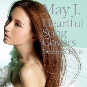 Heartful Song Covers -Deluxe Edition-(DVD付)/May J.[CD+DVD]【返品種別A】