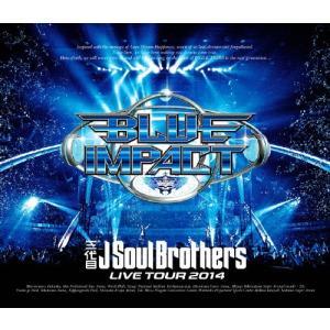 三代目 J Soul Brothers LIVE TOUR ...