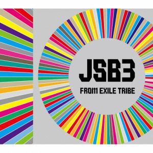 [Joshinオリジナル特典付/初回仕様]BEST BROTHERS/THIS IS JSB【3CD+5DVD】/三代目 J SOUL BROTHERS from EXILE TRIBE[CD+DVD]【返品種別A】|Joshin web CDDVD PayPayモール店