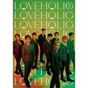 [枚数限定][限定盤]LOVEHOLIC(初回生産限定/Blu-ray Disc付)/NCT 127[CD+Blu-ray]【返品種別A】の画像