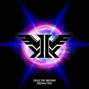 [枚数限定][限定盤]Highway Star(初回限定盤/CD+DVD3枚組)/EXILE THE SECOND[CD+DVD]【返品種別A】|joshin-cddvd