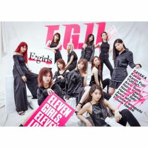 [枚数限定][限定盤]E.G.11(初回生産限定盤/2CD+2DVD)/E-girls[CD+DVD]【返品種別A】|joshin-cddvd