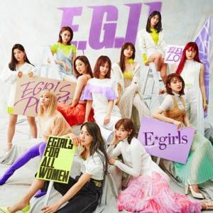 E.G.11(2CD+DVD)/E-girls[CD+DVD]【返品種別A】|joshin-cddvd