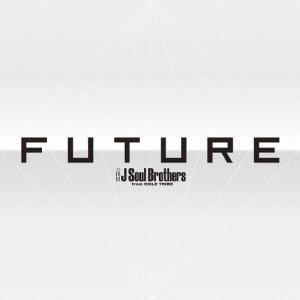 [初回仕様]FUTURE(3CD+3DVD)/三代目 J Soul Brothers from EXILE TRIBE[CD+DVD]【返品種別A】|joshin-cddvd