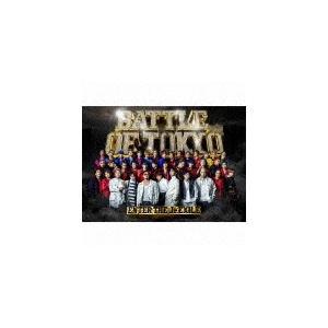 [枚数限定][限定盤]BATTLE OF TOKYO 〜ENTER THE Jr.EXILE〜(初回生産限定盤/DVD付)[CD+DVD]【返品種別A】|joshin-cddvd