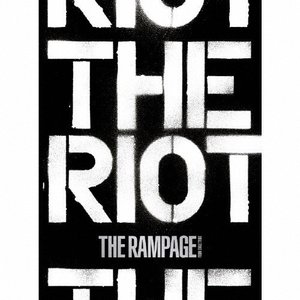 [枚数限定][限定盤][初回仕様]THE RIOT【CD+2DVD】/THE RAMPAGE from EXILE TRIBE[CD+DVD]【返品種別A】|joshin-cddvd