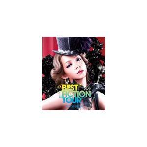 namie amuro BEST FICTION TOUR 2008-2009/安室奈美恵[Blu-ray]【返品種別A】 joshin-cddvd