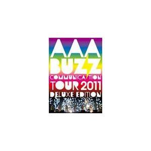 AAA BUZZ COMMUNICATION TOUR 2011 DELUXE EDITION/AAA[DVD]【返品種別A】