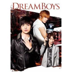 DREAM BOYS(通常盤)/玉森裕太,千賀健永,宮田俊哉(Kis-My-Ft2)[DVD]【返品種別A】