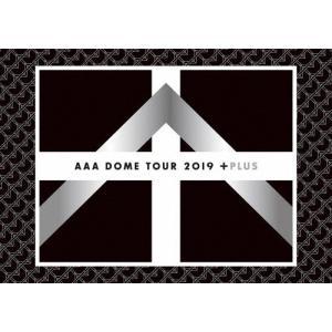 AAA DOME TOUR 2019 +PLUS(通常盤)【DVD】/AAA[DVD]【返品種別A】
