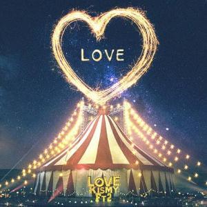 LOVE/Kis-My-Ft2[CD]通常盤【返品種別A】|joshin-cddvd