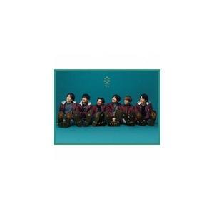 ある日願いが叶ったんだ / All For You(通常盤)[初回仕様]/V6[CD]【返品種別A】|joshin-cddvd