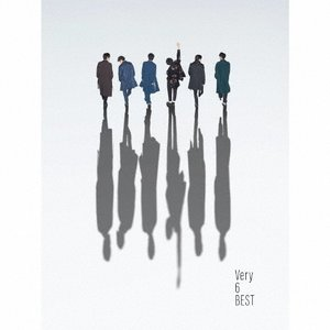 [枚数限定][限定盤]Very6 BEST(初回盤B)【CD4枚組+DVD2枚組】/V6[CD+DVD]【返品種別A】|Joshin web CDDVD PayPayモール店
