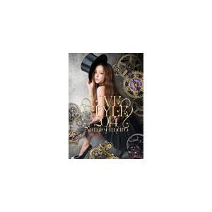 namie amuro LIVE STYLE 2014(豪華盤)【Blu-ray】/安室奈美恵[Blu-ray]【返品種別A】 joshin-cddvd