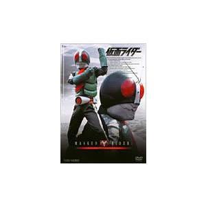 仮面ライダー VOL.3/特撮(映像)[DVD]【返品種別A】|joshin-cddvd