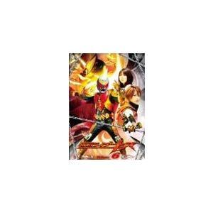 仮面ライダーキバ Volume6/特撮(映像)[DVD]【返品種別A】|joshin-cddvd