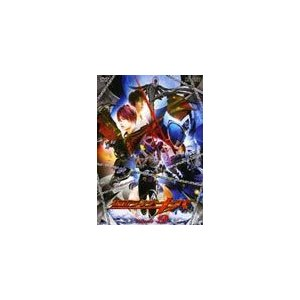 仮面ライダーキバ Volume9/特撮(映像)[DVD]【返品種別A】|joshin-cddvd