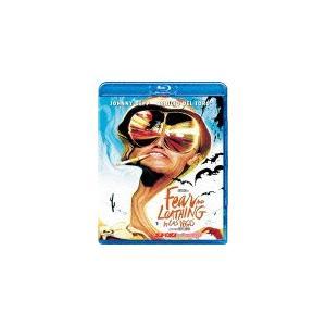 ラスベガスをやっつけろ/ジョニー・デップ[Blu-ray]【返品種別A】