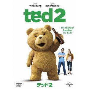 テッド2/マーク・ウォールバーグ[DVD]【返品種別A】