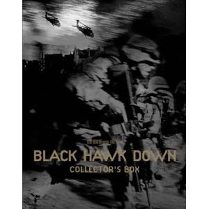 [枚数限定][限定版]ブラックホーク・ダウン コレクターズBOX(エクステンデッド・カットBlu-r...