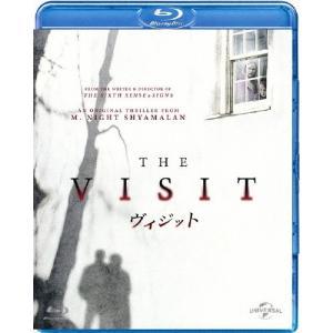 ヴィジット/オリビア・デヨング[Blu-ray]【返品種別A】